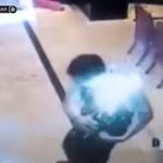 【動画】サムスン ギャラクシーまた爆発!今度はインドネシア、男の胸ポケの中で! [海外]