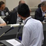 『岡崎市のふるさと納税について -一般質問③-』の画像