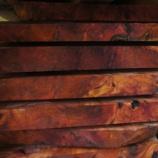 『イチイの板』の画像