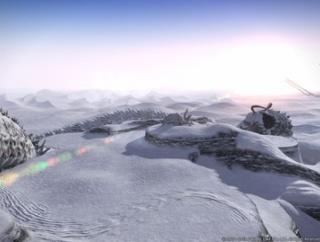 【FF14】これからタンクをする初心者さんへ、蒼天以降のIDはほぼ一本道だから道順を覚えるとかで不安になることはないぞ!