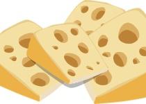 チーズが合わない料理ない説