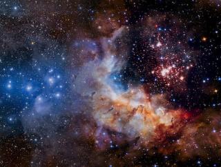 宇宙には人類を軽く凌駕する知的生命体がいるかもしれない事実