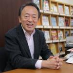 「池上さんはどのように情報収集するのですか?」 → 池上彰「新聞を14紙読んでます」