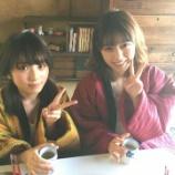 『【再】【過去乃木】なぁちゃんと与田ちゃんの2ショットきたあああ!!! 姉妹みたいだな 良い写真!』の画像