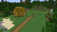 ピラミッド区に藁の家を作る (後編)