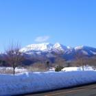『蒜山高原の冬』の画像