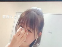 【乃木坂46】矢久保美緒の号泣シーン、激写されていたwwwwwww