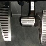 『【スタッフ日誌】Audi Q3/RSQ3用フットレスト発売!』の画像