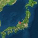 御嶽山の噴火は、龍体日本列島 大激変の超シグナル!!