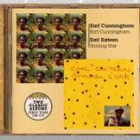 『Earl Cunningham, Earl Sixteen「Earl Cunningham / Shining Star」』の画像