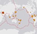 イラク・イランでM7.3の地震
