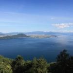 滋賀県は何もない あるのは琵琶湖とアルプラザのみ