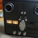 オープンリールテープデッキの復刻(修理と販売)