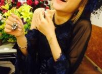 【AKB48】オムライスを食べて幸せそうな北原里英をご覧くださいw
