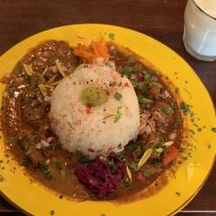 MINX青山店 食べログ担当塩田です。
