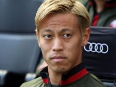 本田圭佑、ガラタサライ移籍の可能性!トルコメディアも本田を高評価! 「スナイデルのように10番のプレーもできる」