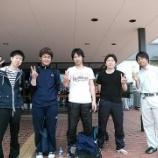『第52回仙台市民総合体育大会卓球大会』の画像