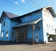 木古内町 想い出はモノクローム!海の見えるお店「その喫茶店」