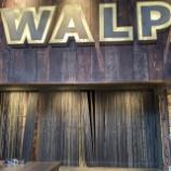 『新居のリノベ日記4「WALPAでアクセントクロス」』の画像
