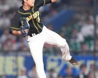 【阪神】島本の被打率 左.182 右.180