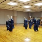 剣道稽古の記録