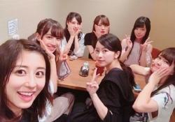 あれ? 伊藤かりんちゃんが生田絵梨花ちゃんに見える画像wwwww
