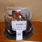 『「かぶと型ケーキ」「トリプルプリンアラモード」「LUXE  北海道クリームチーズケーキ」「大きなもち食感ロール」「HIROTA ツインフレッシュ」 ローソン八王子横川町店』の画像