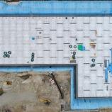 『耐震性雨水貯留槽 アグア 施工完了!』の画像