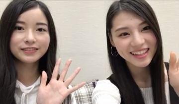 【乃木坂46】メイク解説伊織ちゃんと名通訳琴子のSHOWROOM配信が大成功!