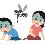 『蚊「人間さん!めっちゃ痒くなるけど血吸わせてください!」』の画像