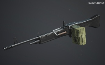 M60 Meshed Up