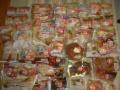 ドラッグストアで半額のパン45個買ってきたwwwww(画像あり)