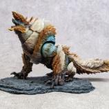 『好評発売中!「S.H.MonsterArts ジンオウガ」製品サンプル紹介』の画像