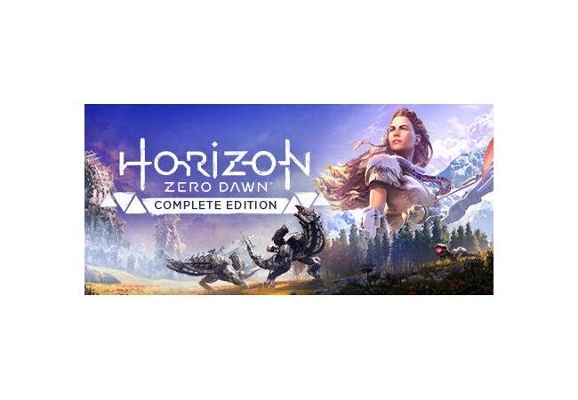 【朗報】『ホライゾン ゼロドーン』ついにSteamで発売きたあああああ!!!!!!!