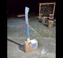 通販サイトで「斧」を購入したら... まさかの梱包で送られてきた