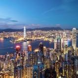 『日本の株式時価総額、ついに香港にも抜かれて世界4位に後退してしまう・・・』の画像
