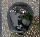 ヘルメットに雷が直撃!バイクの運転手、死亡  米フロリダ州