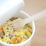 【悲報】日本、とうとう貧困がいきすぎてカップ麺が贅沢品となってしまうwwwwwwww