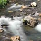 『川の流れ、移りゆく心の信仰の流れに。』の画像