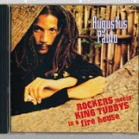 『Augustus Pablo「Rockers Meets King Tubbys In A Fire House」』の画像