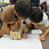 『子どもが100%笑顔になる「子ども向けテクノロジー体験イベント」【鈴木まなみ】』の画像
