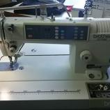 『【愛知県稲沢市のお客様にブラザー製DB2-DD7000-303の中古とベビーロック製2本針4本糸オーバーロックミシンの新品をお買上げいただきました】』の画像