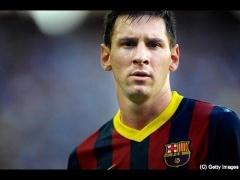 メッシが世界一のサッカー選手として2番目は誰なの?