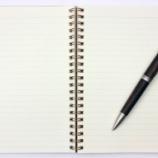 『死んだアニキのノート』の画像