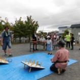 『「9区 夏祭り」開かれる』の画像