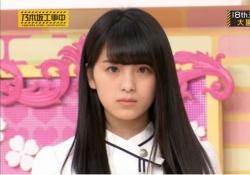 【乃木坂46】大園桃子、元AKB48小嶋陽菜と合体wwwww