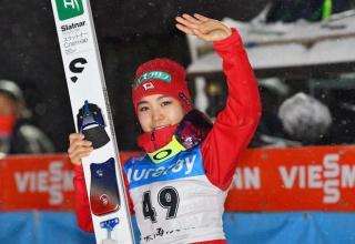 【スキー/ジャンプ】<なぜ勝てない?>女子ジャンパー高梨沙羅は平昌五輪で雪辱を果たせるのか