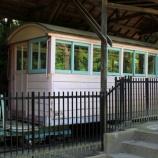 『長野営林局B形客車』の画像