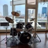 『ドラムセットのレンタルやってます』の画像