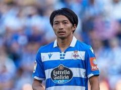 【 悲報 】2試合連続の出番なしの柴崎岳・・・現地紙に酷評される
